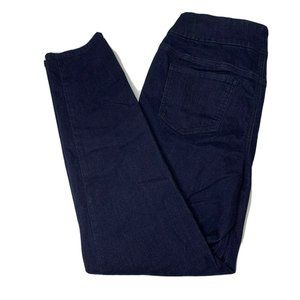 Chicos Denim Jeggings Size 1.5 Perfect Stretch